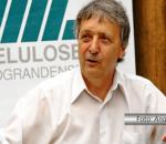 Fernando Albrecht divulga ação da Celulose Riograndense de apoio à digitalização do acervo do Jornal-Correio do Povo no blog