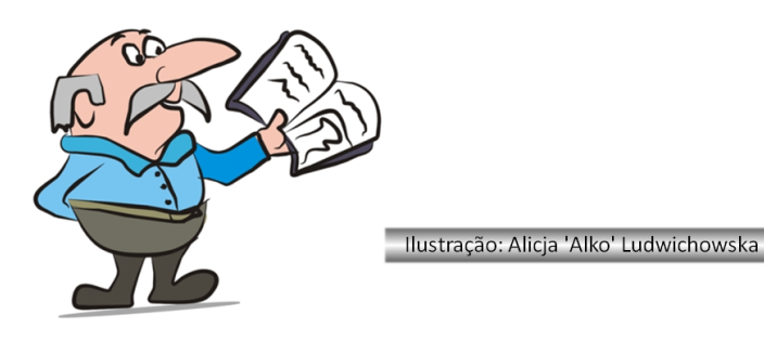 Fernando Albrecht fala sobre os idosos que antes liam playboy e hoje só leem gibis