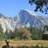 fernando Albrecht e o parque Yosemite