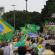Fernando Albrecht fala sobre impeachment de Dilma Rousseff com foto de Carla Santos Assessoria Digital no Blog