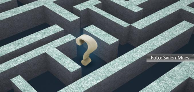Imagem de labirintos ilustra o caso do dia de Fernando Albrecht