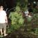 Fotojornalista João Mattos faz imagens logo após o temporal que feriu Porto Alegre na noite de sexta-feira dia 29 de janeiro