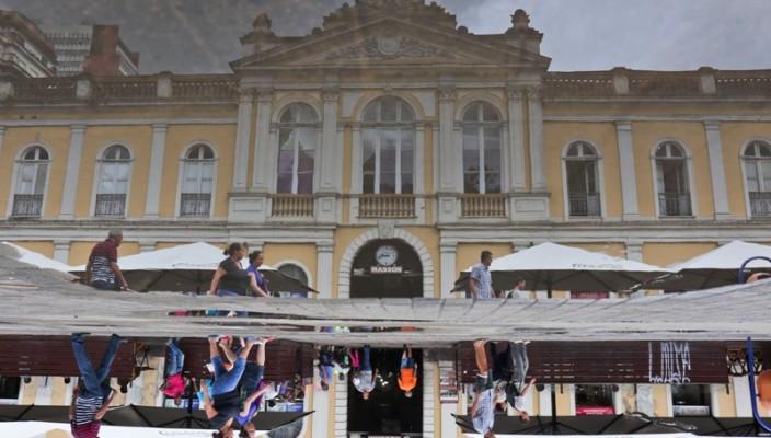 Mercado público de Porto Alegre pode ser privatizado pelo prefeito