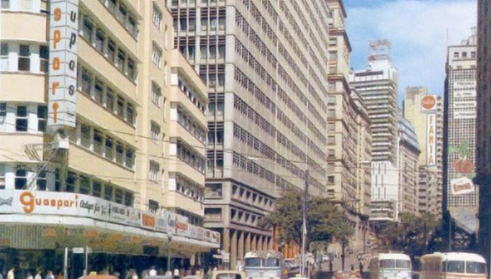 prédio da Guaspari