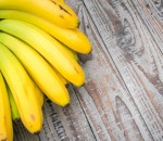 banana foto freepik para ilustar matéria sobre salada de fruta no blog do fernando albrecht