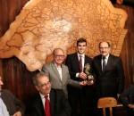 Jornal do Comércio recebe prêmio da Alap
