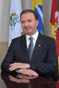 José Antonio Valiati