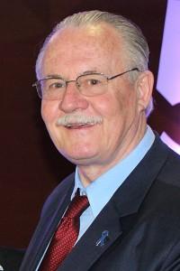 Presidente do BRDE Orlando Pessuti