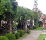 paz em Gramado