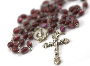 rosário para rezar