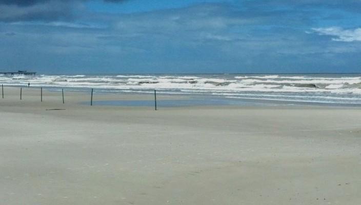 baira da praia