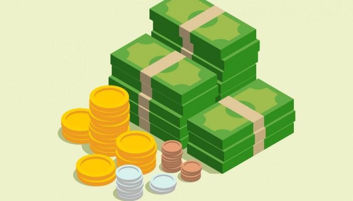 dinheiro grana