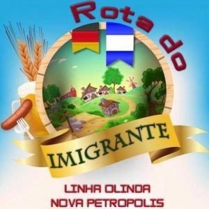 Rota do Imigrante_Linha Olinda
