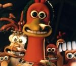 fugadas galinhas