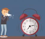 espirro com hora marcada