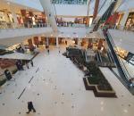 shoppings vazios foto de João Mattos